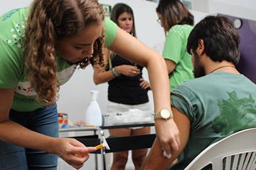 Medtronic traz novidade para acompanhar atletas da Volta Monitorada